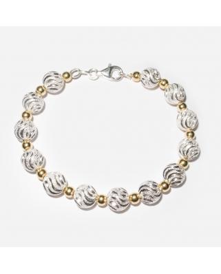 Silver bracelet / CYB018