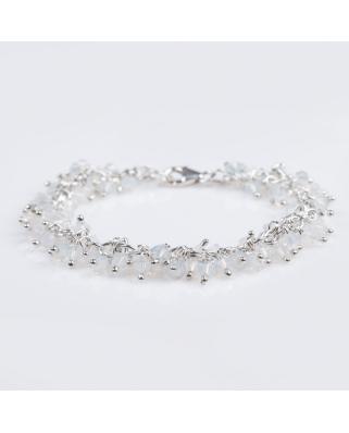 Swarovski Crystal bracelet / CB001-01