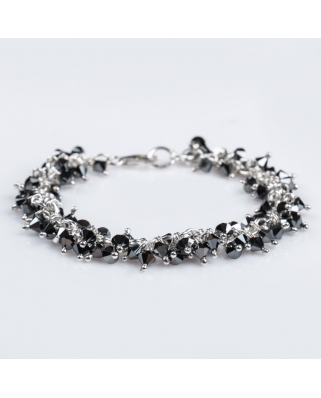 Swarovski Crystal bracelet / CB001-03
