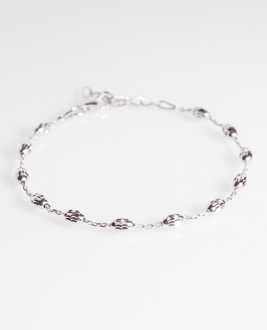 Vermeil bracelet / CYB025