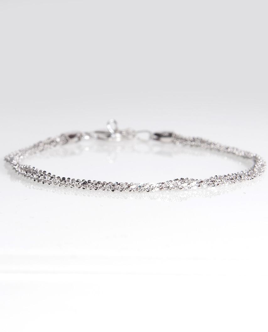 Vermeil bracelet / CYB026