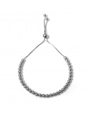Vermeil bracelet / CYB027-S