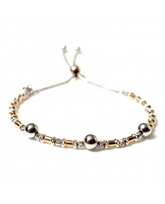 Vermeil bracelet / CYB028
