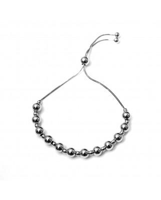 Vermeil bracelet / CYB026-S