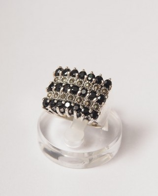 925 Silver Ring / R-064