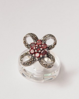 925 Silver Ring / R-062