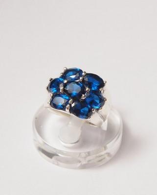 925 Silver Ring / R-088B