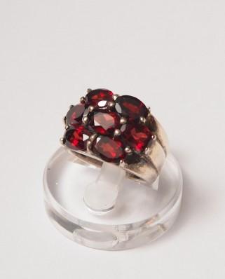 925 Silver Ring / R-088G