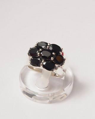 925 Silver Ring / R-088K