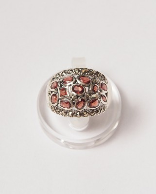 925 Silver Ring / R-085