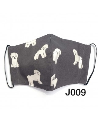 日本布口罩 J009