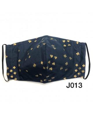 日本布口罩 J013