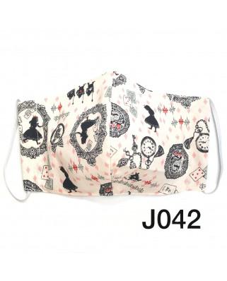 日本布口罩 J042