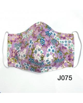 日本布口罩 J075