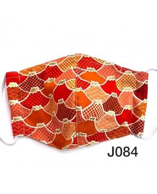 日本布口罩 J084