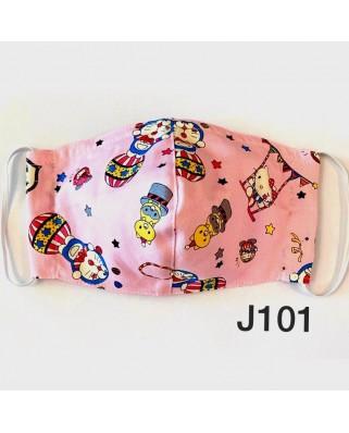 日本布口罩 J101