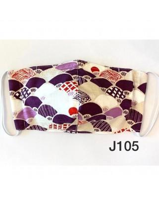 日本布口罩 J105