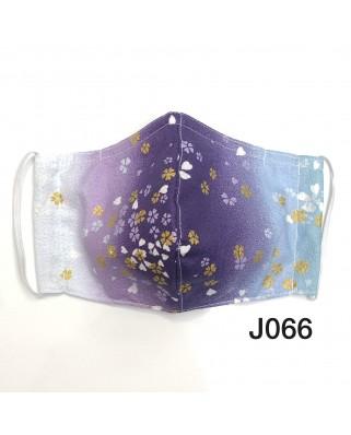 日本布口罩 J066