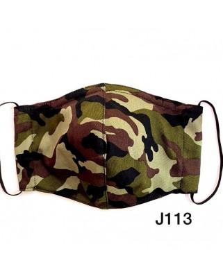 日本布口罩 J113