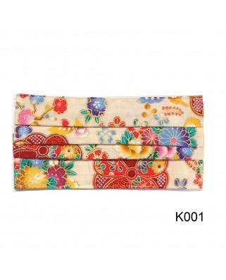 日本布口罩 K001