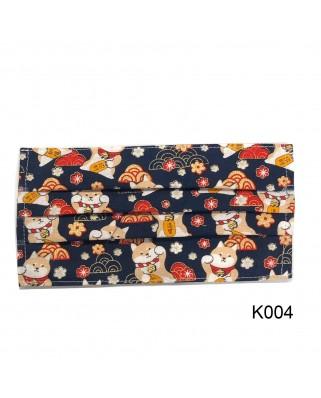 日本布口罩 K004