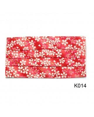 日本布口罩 K014