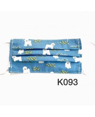 日本布口罩 K093