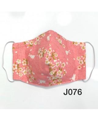 日本布口罩 J076