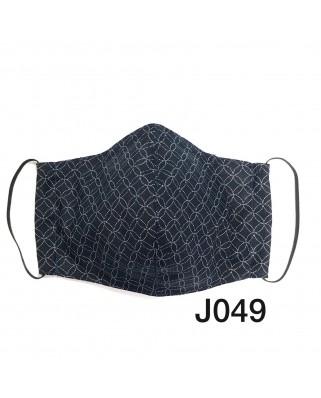 日本布口罩 J049