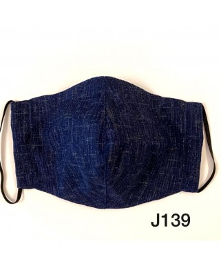 日本布口罩 J139