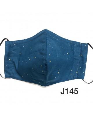 日本布口罩 J145
